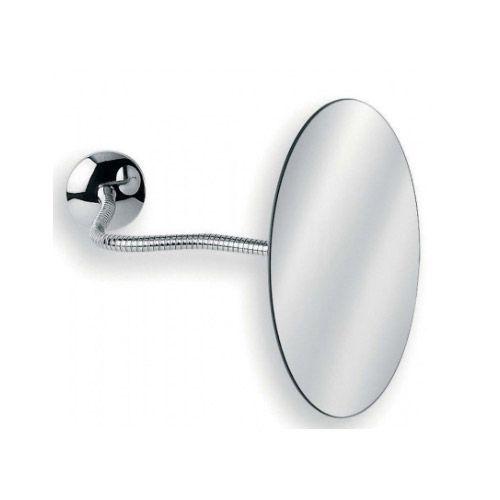 Miroir grossissant rond atlantic bain for Miroir rond grossissant