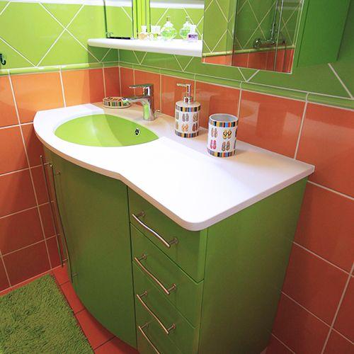 best les photos de salle de bain en algerie photos amazing house - Lavabo Salle De Bain Encastrable