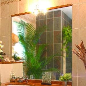 El ments de meubles atlantic bain - Miroir salle de bain lumineux sur mesure ...
