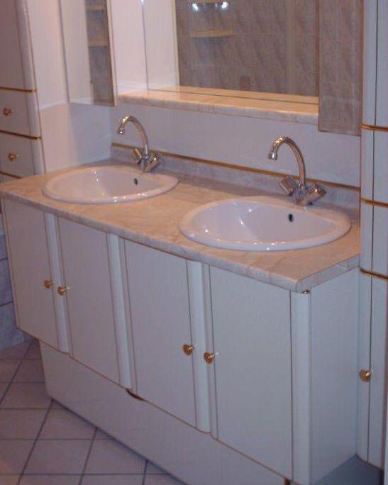 r novation d 39 une salle de bain atlantic bain. Black Bedroom Furniture Sets. Home Design Ideas