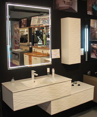 Atlantic bain au salon habiter 2014 nantes atlantic bain for Econo meuble