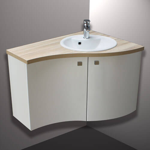 Variable atlantic bain - Meuble d angle salle de bain leroy merlin ...