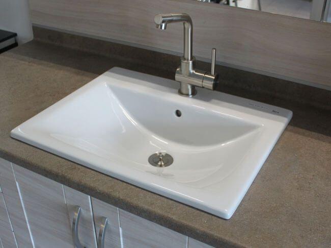 meuble de salle de bain expo de 140 cm sold 50