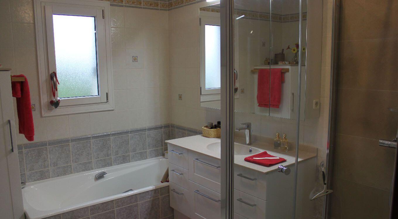 R novation de salle de bain nantes atlantic bain for Renovation salle de bain