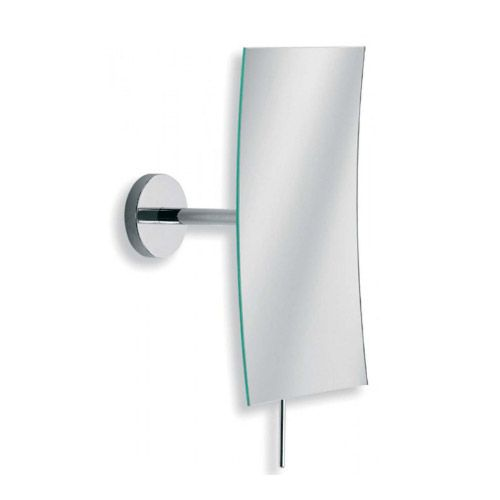 Miroir grossissant rectangle atlantic bain for Miroir mural salle de bain