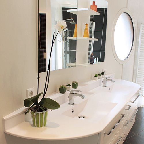 wanda meuble contemporain atlantic bain. Black Bedroom Furniture Sets. Home Design Ideas
