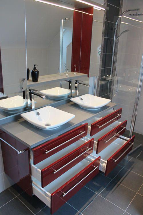 du b ton cir pour un meuble design et fonctionnel atlantic bain. Black Bedroom Furniture Sets. Home Design Ideas