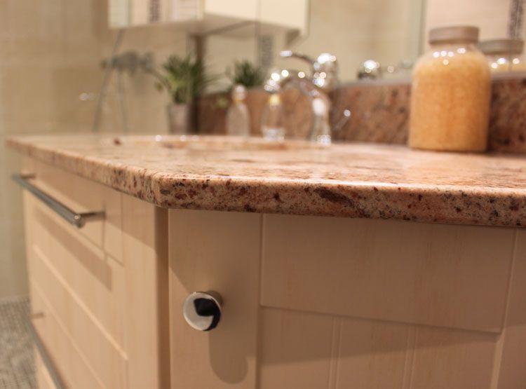 plan en granit naturel pour un meuble fonctionnel atlantic bain. Black Bedroom Furniture Sets. Home Design Ideas