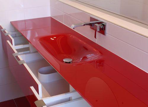 meuble de salle de bain original et pur atlantic bain. Black Bedroom Furniture Sets. Home Design Ideas