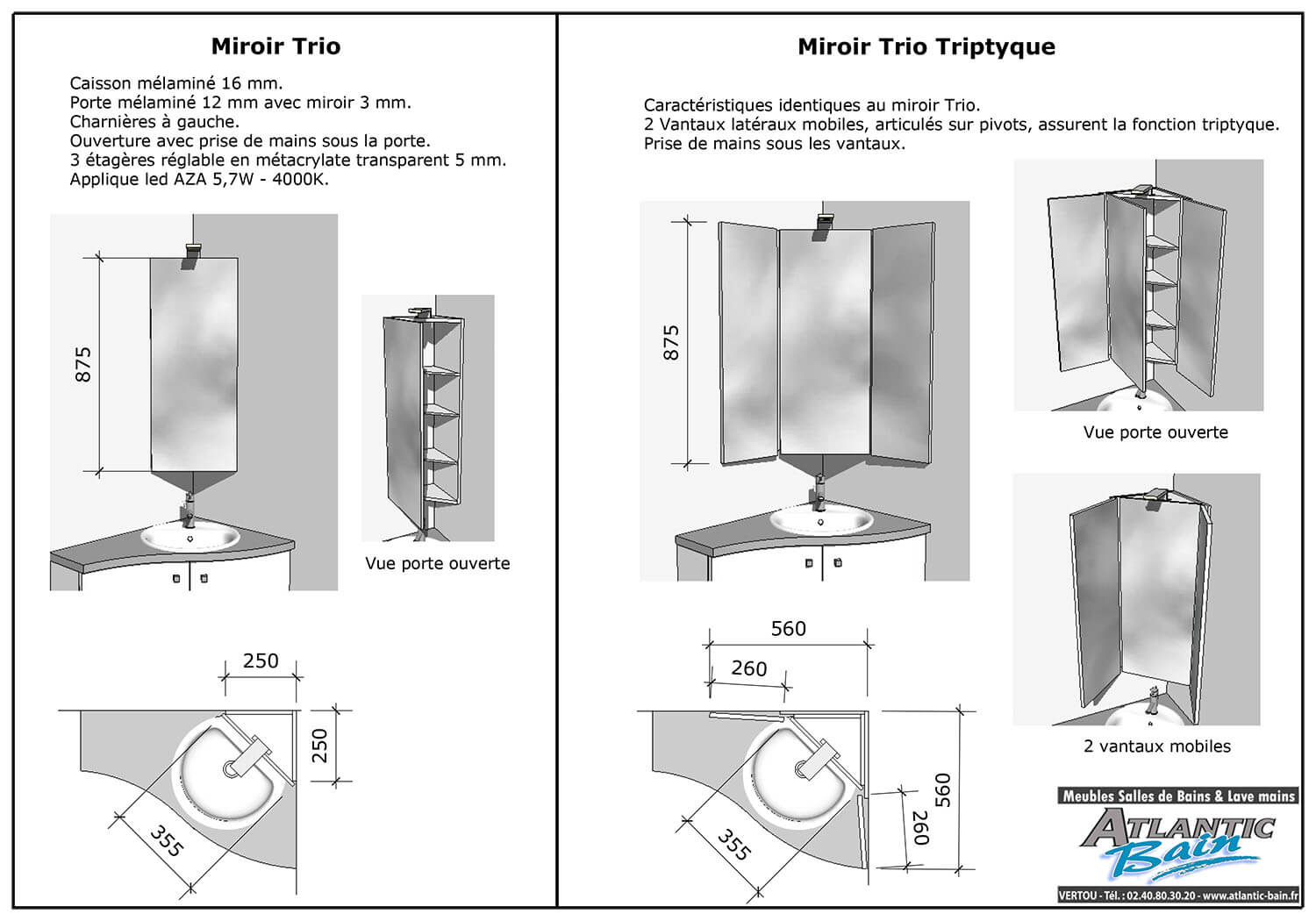Meuble angle lave main fashion designs for Meuble salle de bain angle