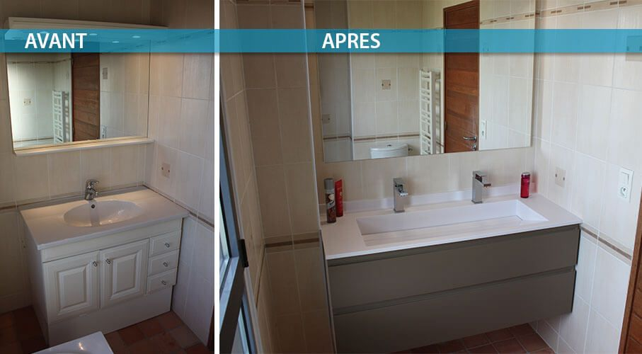Rnovation De Salle De Bain Nantes  Atlantic Bain