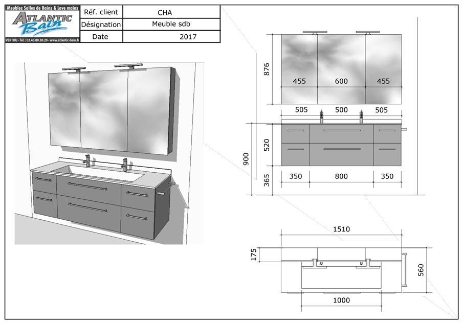 plan-meuble-vasque-resine-caniveau