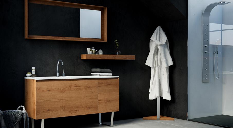 meuble-salle-bain-alaska-bois-chene-miroir-cadre