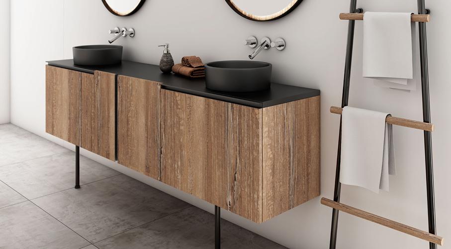 meuble-salle-bain-bois-metal-noir-onix