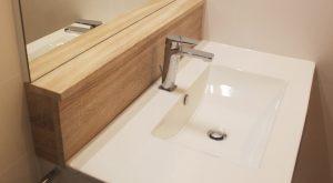 vasque-moule-facades-chene-dore-meuble-tiroirs
