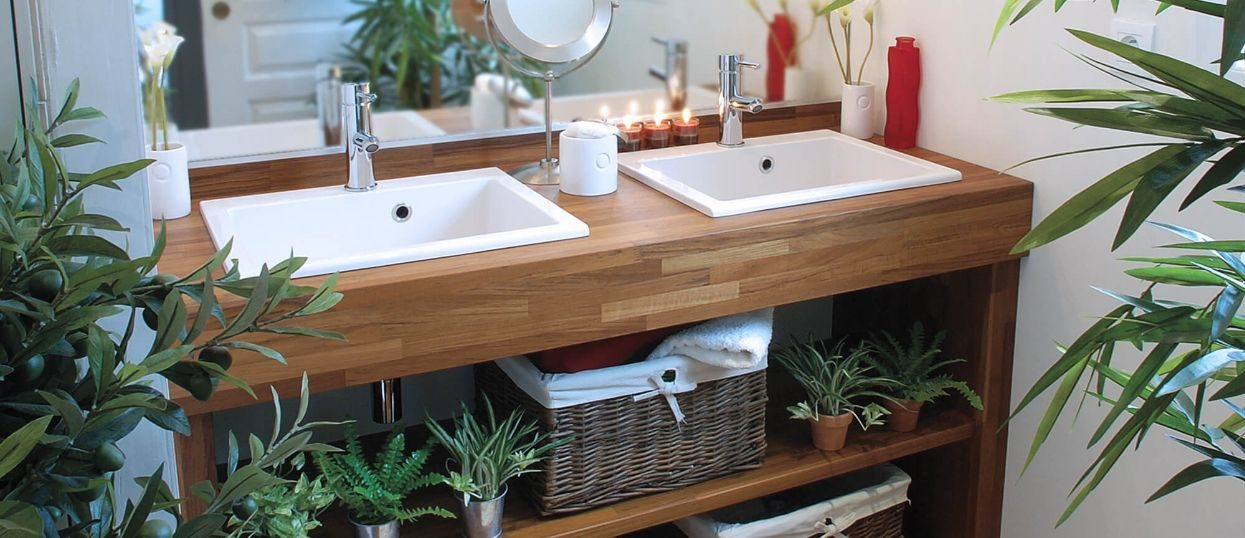 Atlantic bain sp cialiste du meuble de salle de bain sur - Specialiste salle de bain toulouse ...